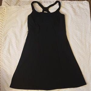The North Face Racerback Mini Dress